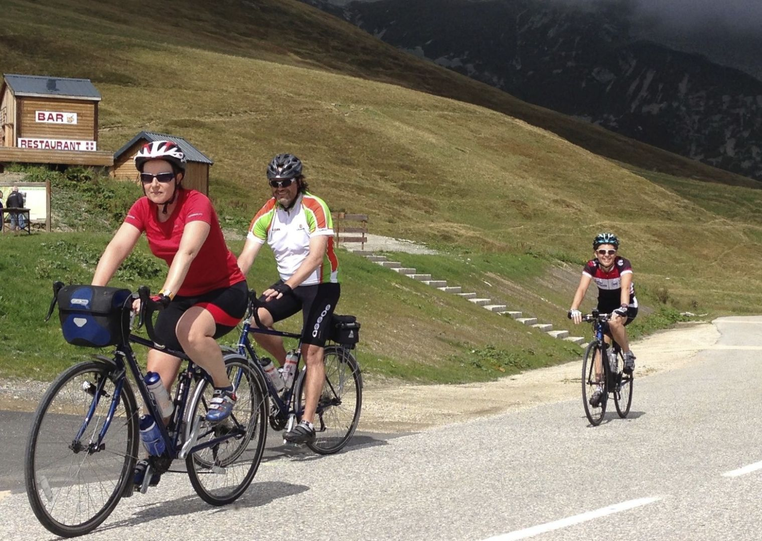 _Customer.104528.20318.jpg - France - Classic Alps Passes - Alpine Introduction - Guided Road Cycling Holiday - Road Cycling