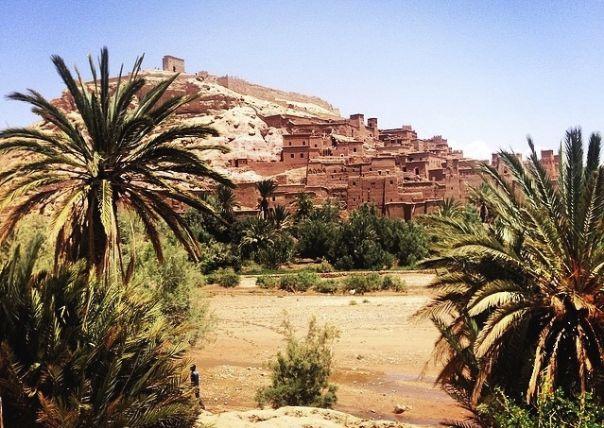 Moroccocyclingholiday4.jpg - Morocco - Road Atlas - Road Cycling