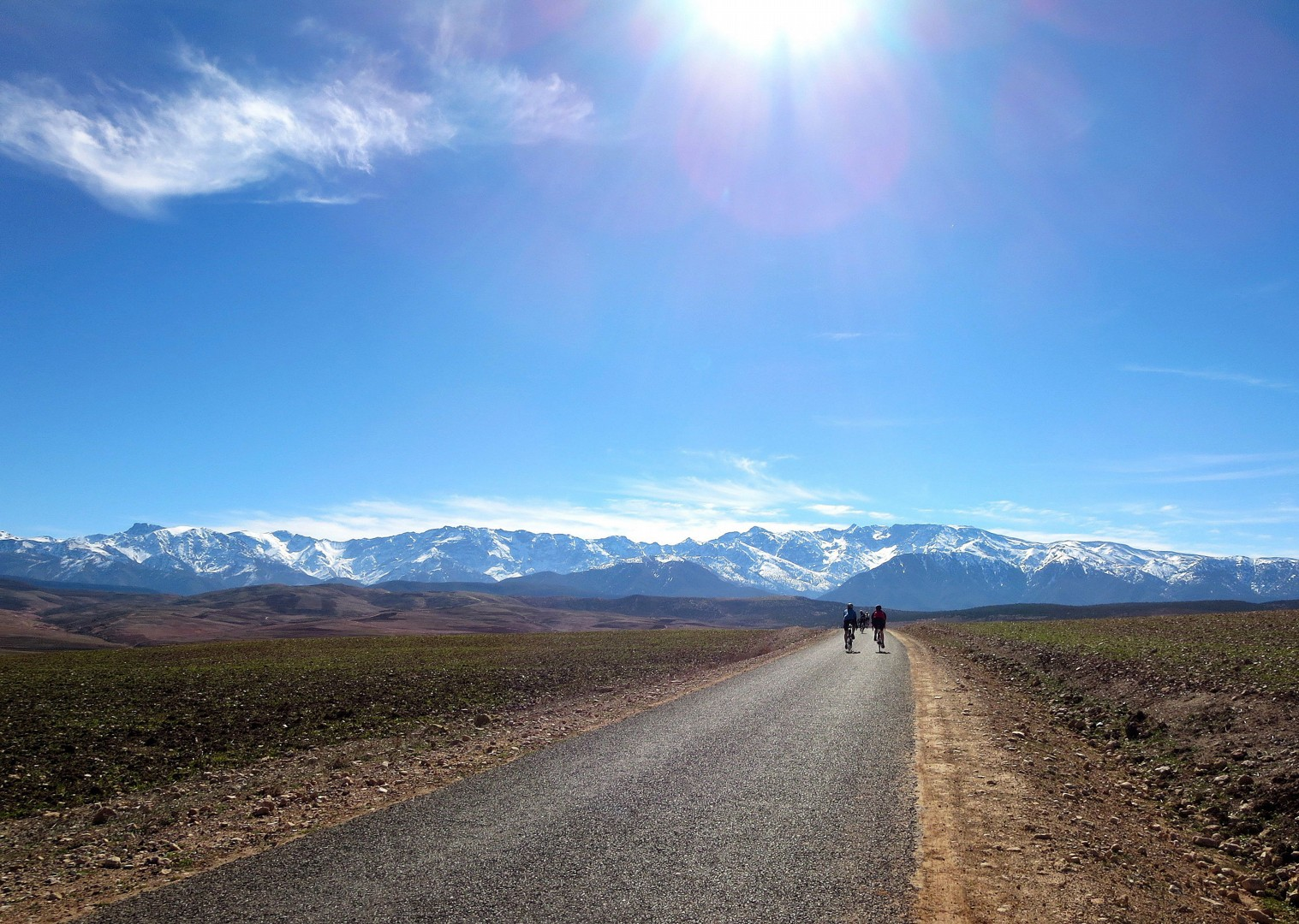 douar-samra-road-cycling-holiday-in-morocco-atlas-mountains.jpg - Morocco - Road Atlas - Road Cycling