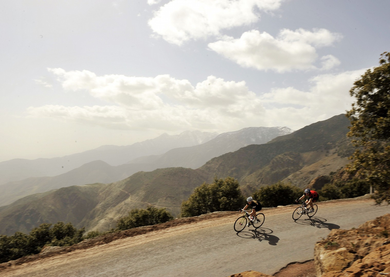 guided-road-cycling-holiday-road-atlas-morocco.jpg - Morocco - Road Atlas - Road Cycling