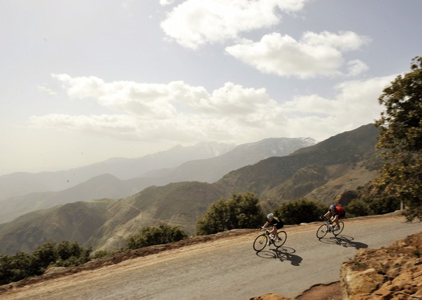 Morocco - Road Atlas - Guided Road Cycling Holiday Thumbnail