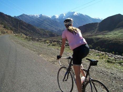 skedaddle morocco road atlas 22 - Morocco - Road Atlas - Road Cycling