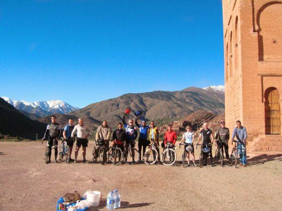 skedaddle morocco road atlas 30 - Morocco - Road Atlas - Road Cycling