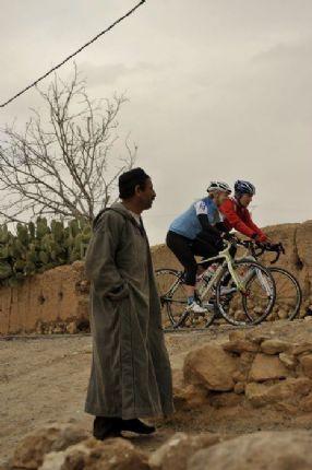 skedaddle morocco road atlas 29 - Morocco - Road Atlas - Road Cycling