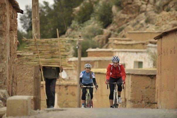 skedaddle morocco road atlas 28 - Morocco - Road Atlas - Road Cycling