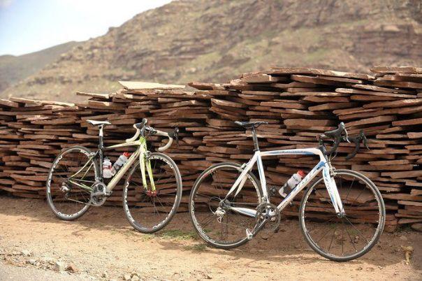 skedaddle morocco road atlas 13 - Morocco - Road Atlas - Road Cycling