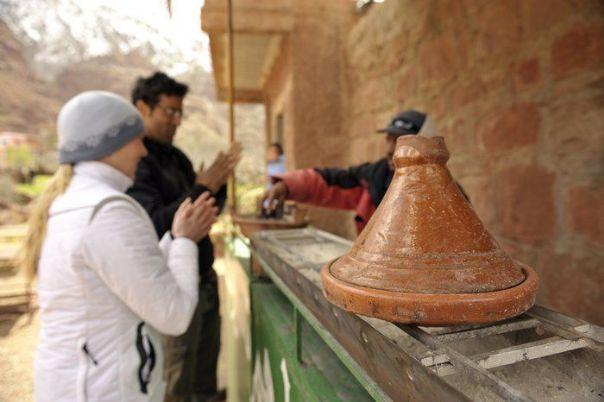skedaddle morocco road atlas 3 - Morocco - Road Atlas - Road Cycling