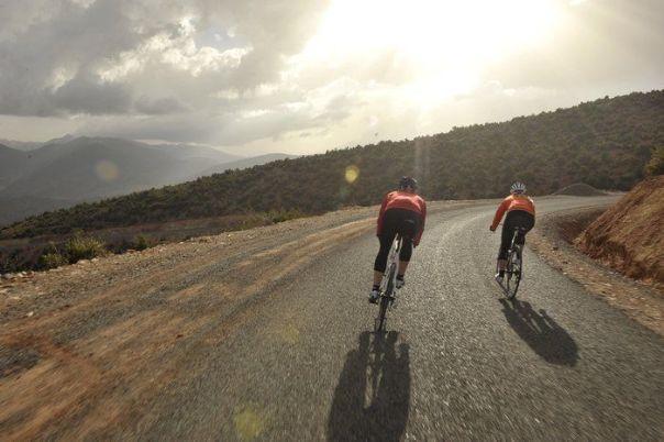 skedaddle morocco road atlas 8 - Morocco - Road Atlas - Road Cycling