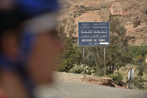 skedaddle morocco road atlas 11 - Morocco - Road Atlas - Road Cycling