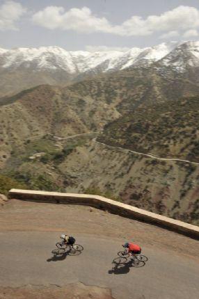 skedaddle morocco road atlas 10 - Morocco - Road Atlas - Road Cycling