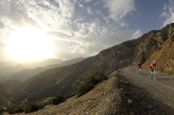 skedaddle morocco road atlas 5 - Morocco - Road Atlas - Road Cycling