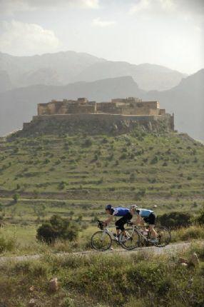 skedaddle morocco road atlas 31 - Morocco - Road Atlas - Road Cycling