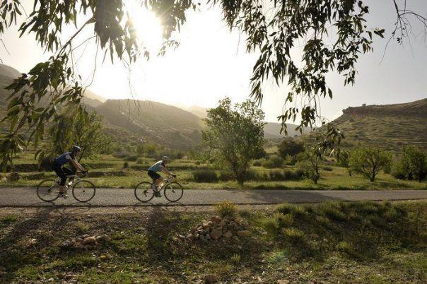 skedaddle morocco road atlas 4 - Morocco - Road Atlas - Road Cycling