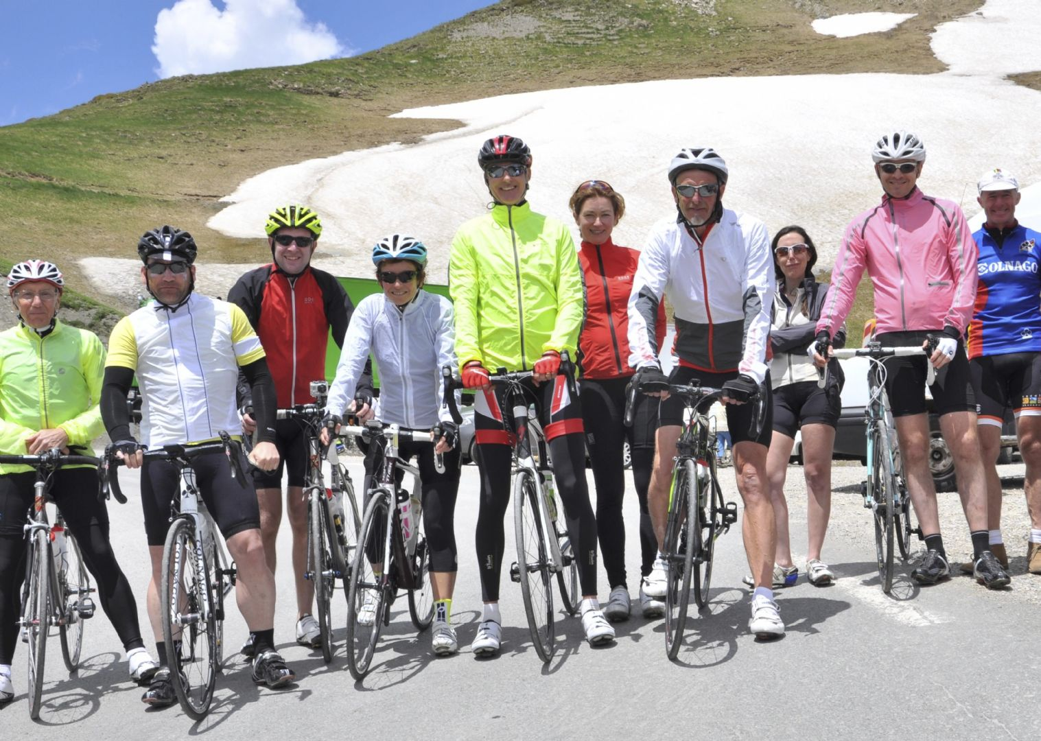 francepyrenees3.jpg - France - Trans Pyrenees Challenge - Guided Road Cycling Holiday - Road Cycling