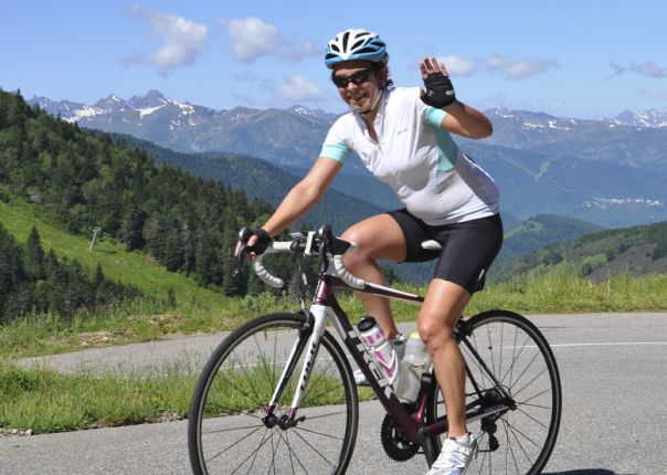francepyrenees6.jpg - France - Trans Pyrenees Challenge - Guided Road Cycling Holiday - Road Cycling