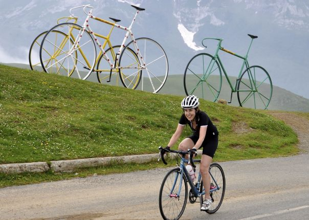 francepyrenees9.jpg - France - Trans Pyrenees Challenge - Guided Road Cycling Holiday - Road Cycling