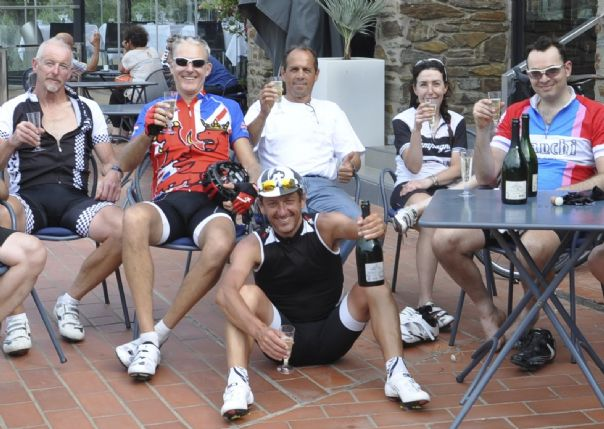 francepyrenees13.jpg - France - Trans Pyrenees Challenge - Guided Road Cycling Holiday - Road Cycling