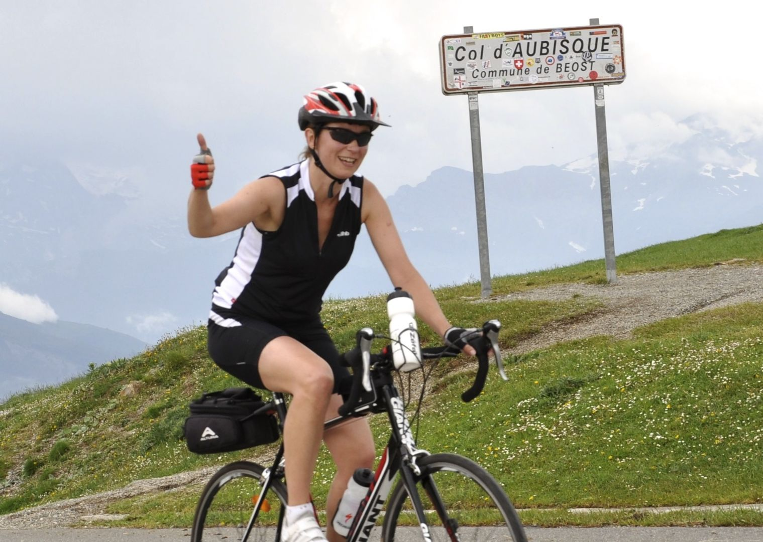francepyrenees14.jpg - France - Trans Pyrenees Challenge - Guided Road Cycling Holiday - Road Cycling