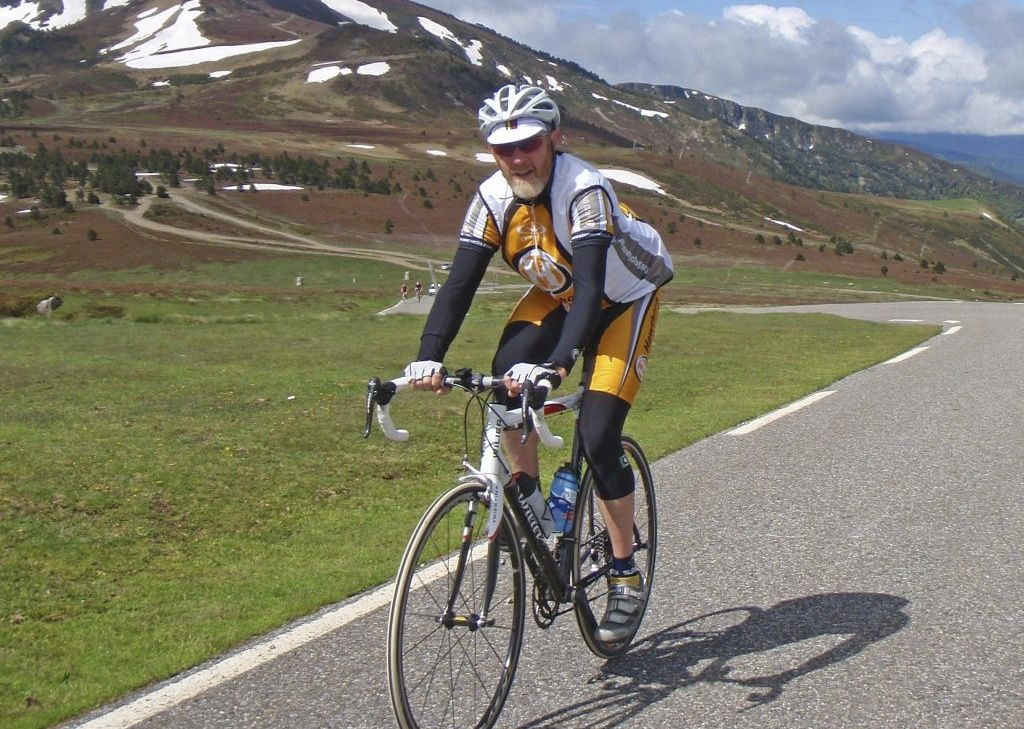 Pyrenees Classic Road Cycling 14.jpg - France - Trans Pyrenees Challenge - Guided Road Cycling Holiday - Road Cycling