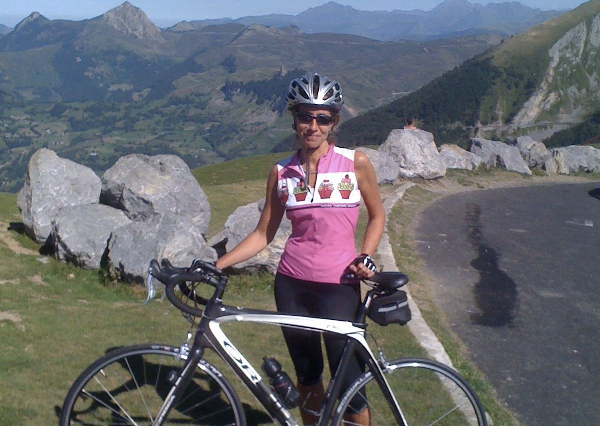 Pyrenees Classic Road Cycling 23.jpg - France - Trans Pyrenees Challenge - Guided Road Cycling Holiday - Road Cycling