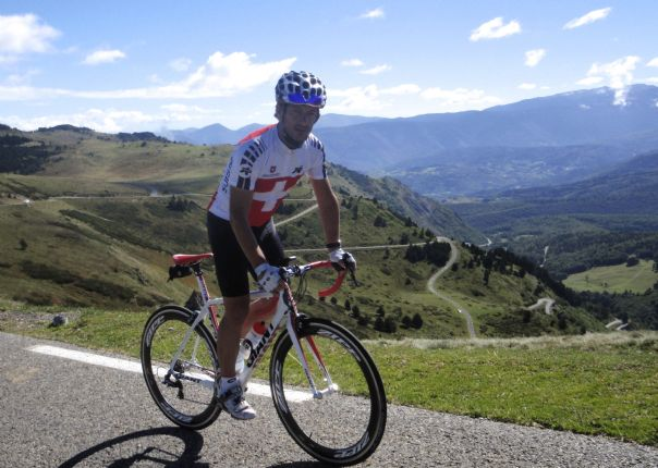 Pyrenees Classic Road Cycling 52.jpg - France - Trans Pyrenees Challenge - Guided Road Cycling Holiday - Road Cycling