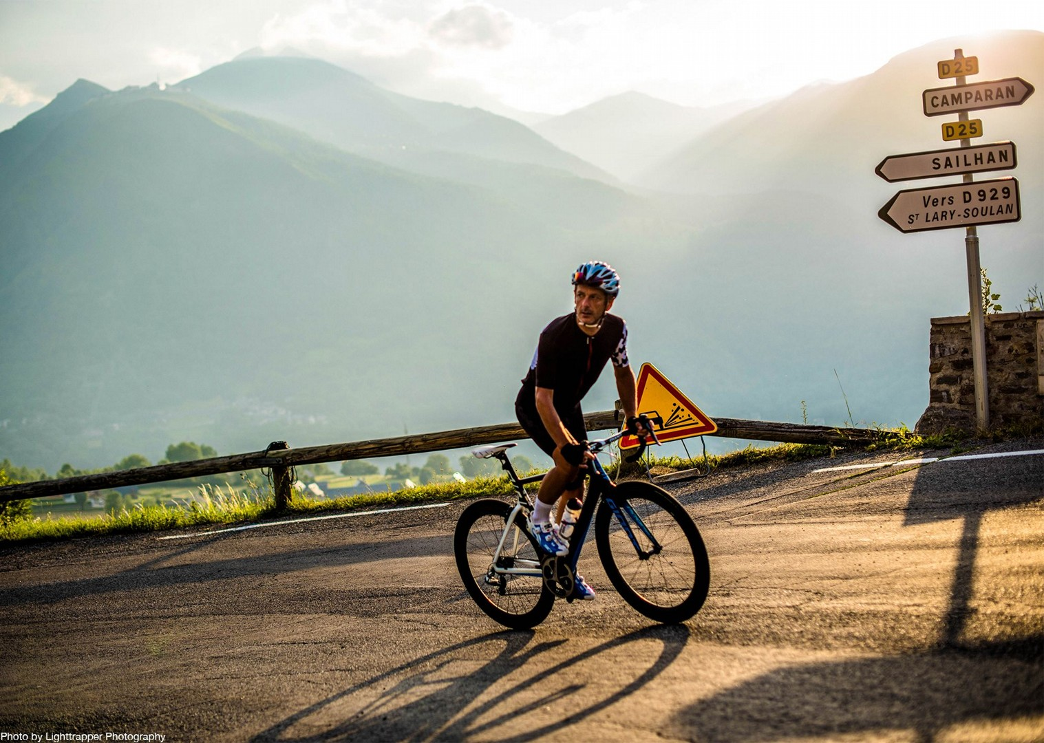 camparan-and-sailhan-road-cycling-holiday-pyrenees-france.jpg - France - Trans Pyrenees Challenge - Guided Road Cycling Holiday - Road Cycling