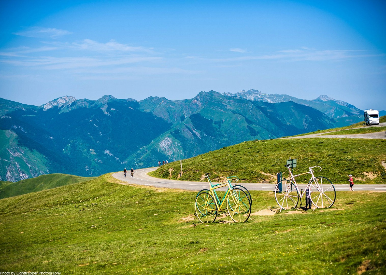 road-cycling-holiday-pyrenees-trip-challenge.jpg - France - Trans Pyrenees Challenge - Guided Road Cycling Holiday - Road Cycling