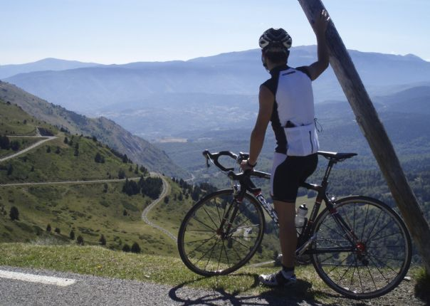 France - Trans Pyrenees Challenge - Guided Road Cycling Holiday Image