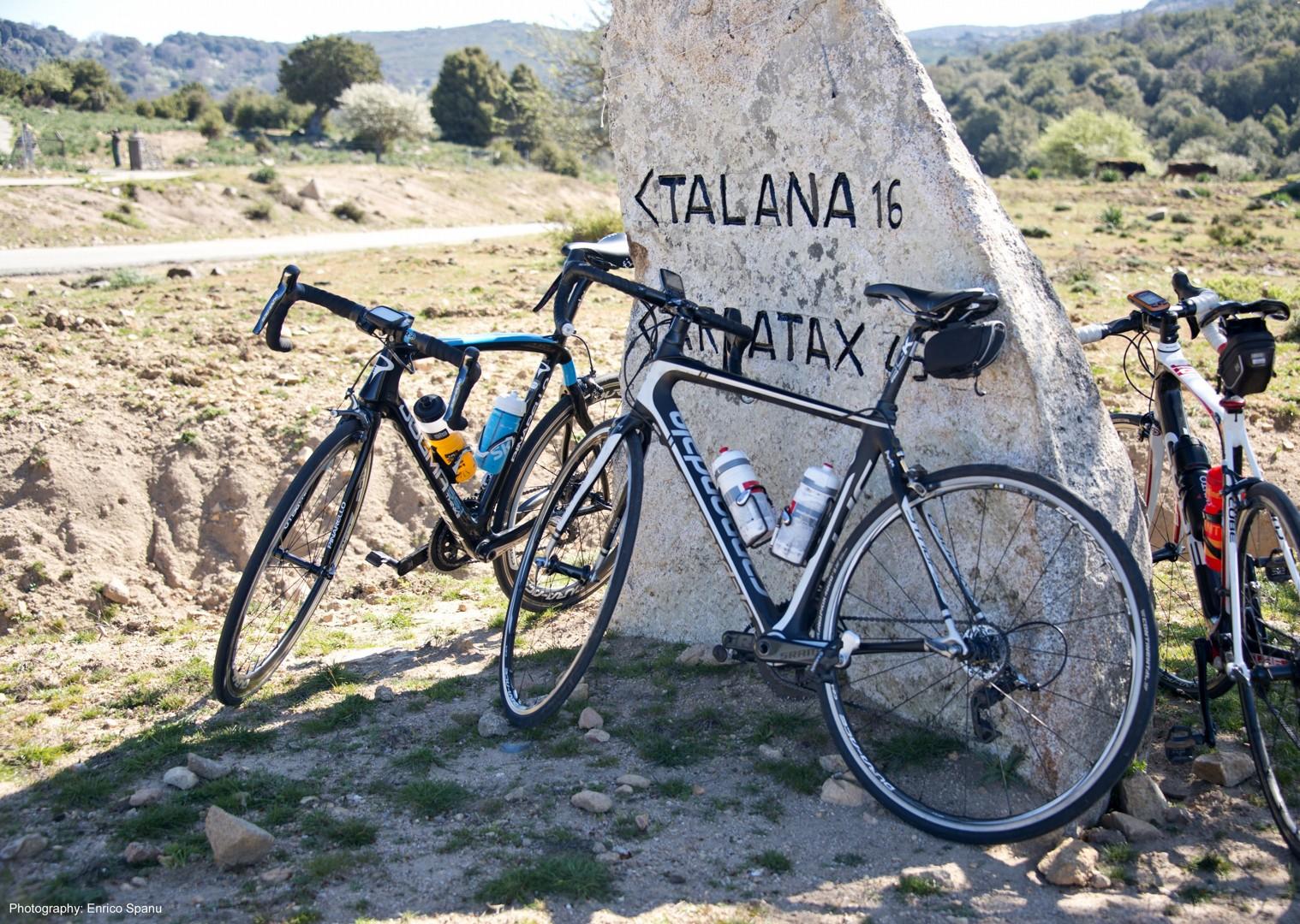 _FCD6469 copy.jpg - Italy - Sardinia - Coast to Coast - Self-Guided Road Cycling Holiday - Road Cycling