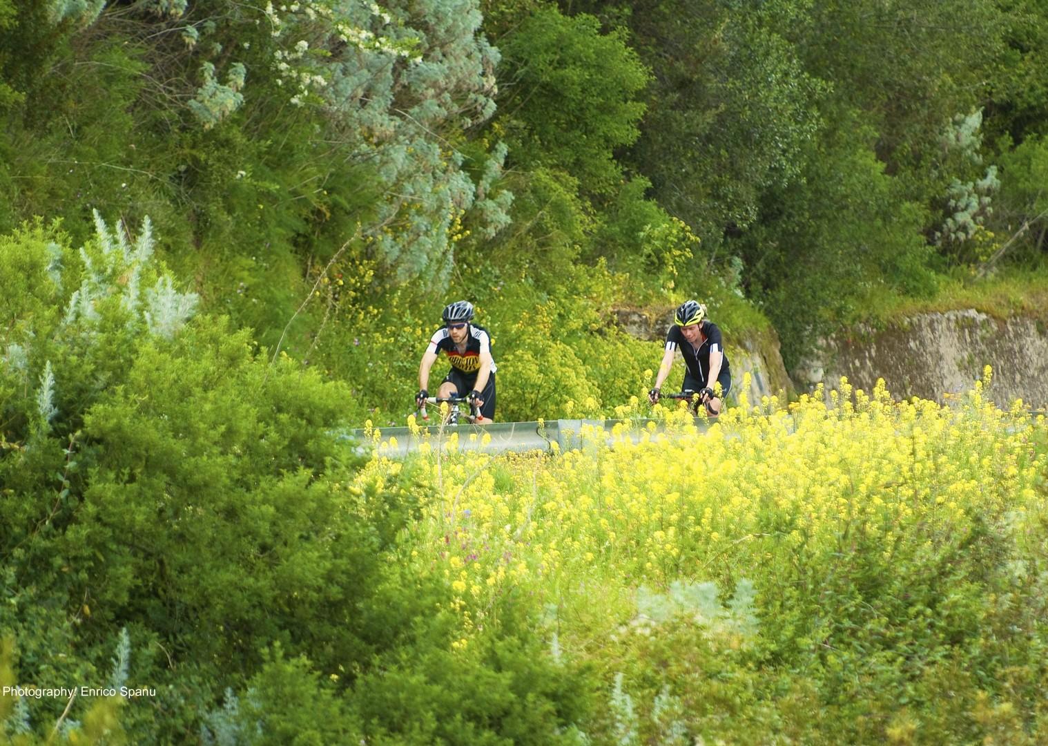 roadcyclingsardinia.jpg - Italy - Sardinia - Coast to Coast - Self-Guided Road Cycling Holiday - Road Cycling