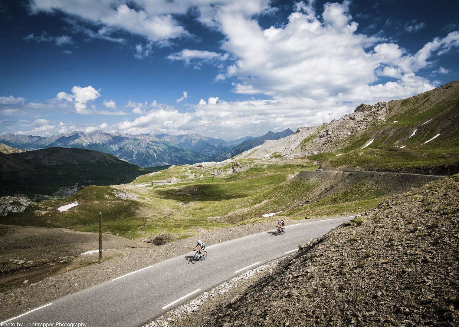 wide-expansive-mountainous-scenery-france-raid-alpine-road-cycling-holiday.jpg - France - Raid Alpine - Guided Road Cycling Holiday - Road Cycling