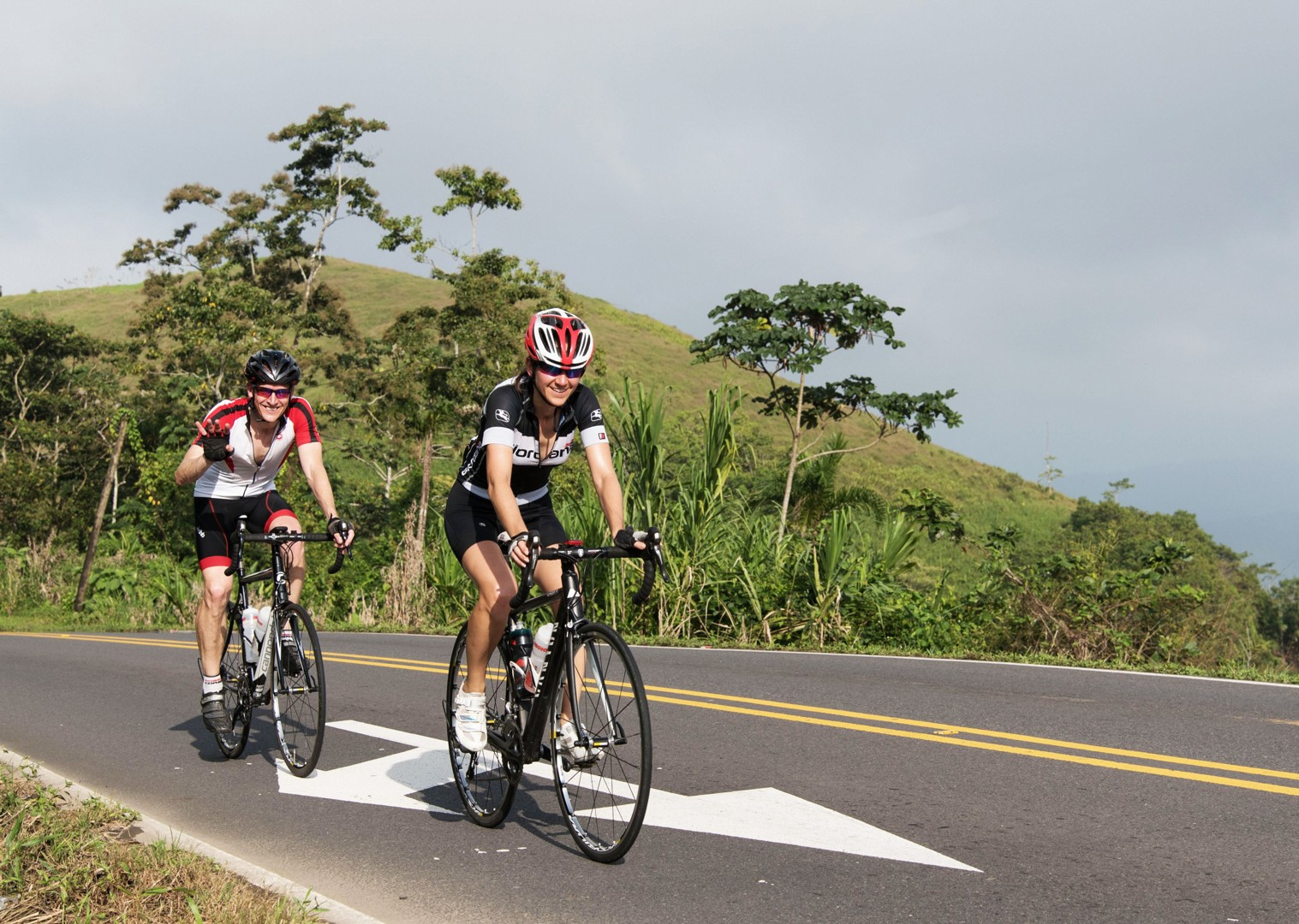 costa-rica-guided-road-cycling-holiday-ruta-de-los-volcanes.jpg - Costa Rica - Ruta de los Volcanes - Guided Road Cycling Holiday - Road Cycling