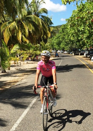 Caribbean-coast-ruta-de-los-volcanes-costa-rica-guided-road-cycling-holiday.JPG - Costa Rica - Ruta de los Volcanes - Road Cycling
