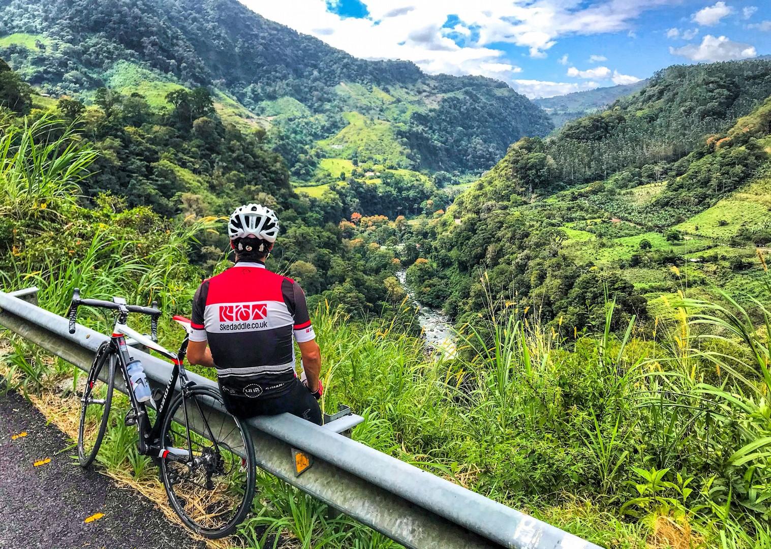 IMG_0722.jpg - Costa Rica - Ruta de los Volcanes - Road Cycling