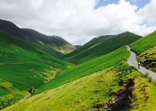 UK - Lake District Classic Passes - Guided Road Cycling Weekend Image