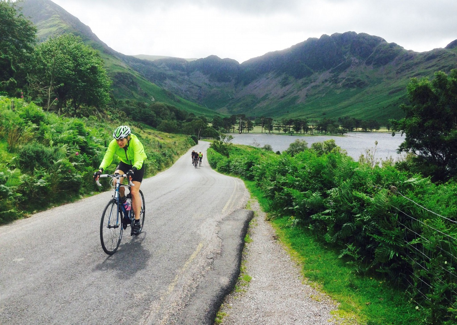 lakelakedistrict.jpg - UK - Lake District Classic Passes - Guided Road Cycling Weekend - Road Cycling