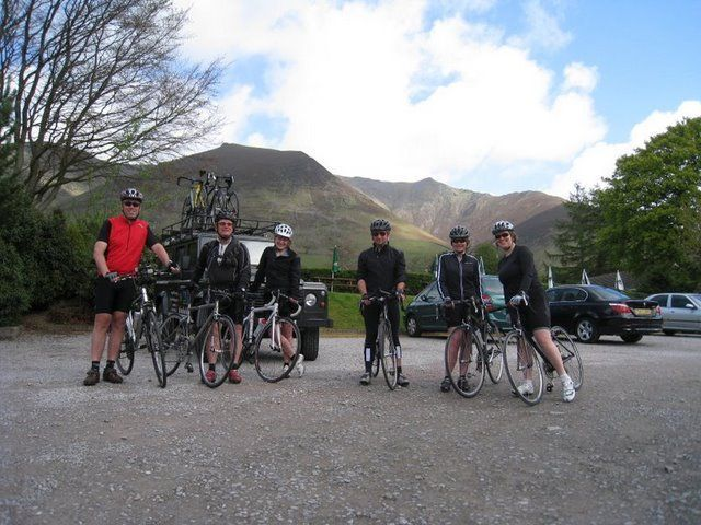 Lake District Road Cycling Weekend 1.JPG - UK - Lake District Classic Passes - Guided Road Cycling Weekend - Road Cycling