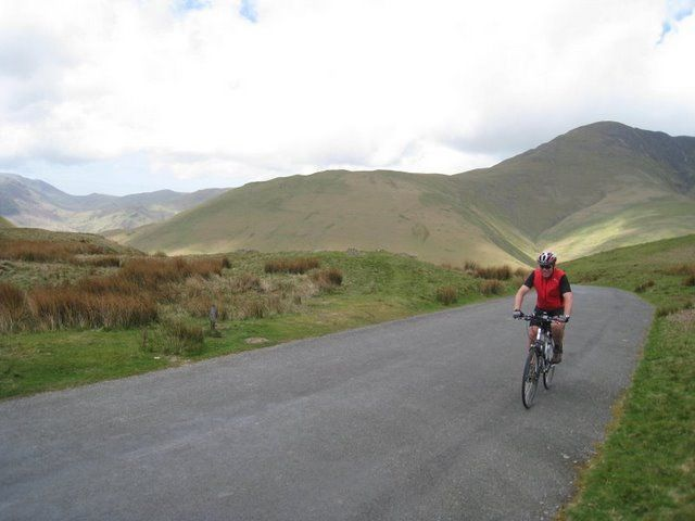 Lake District Road Cycling Weekend 7.JPG - UK - Lake District Classic Passes - Guided Road Cycling Weekend - Road Cycling