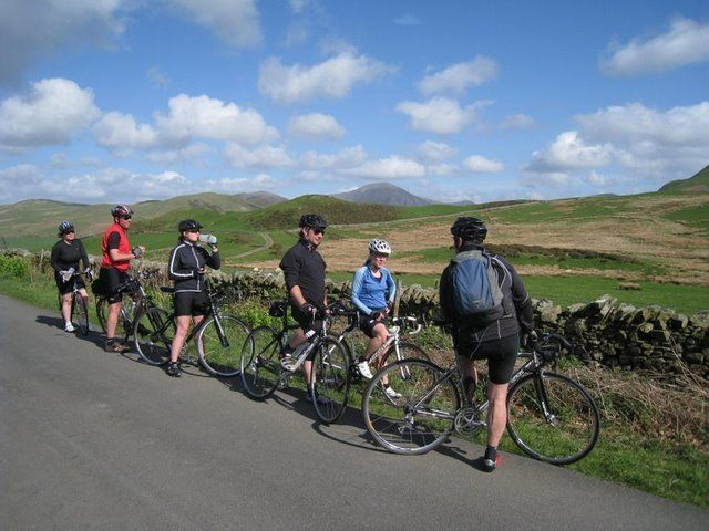 Lake District Road Cycling Weekend 11.JPG - UK - Lake District Classic Passes - Guided Road Cycling Weekend - Road Cycling