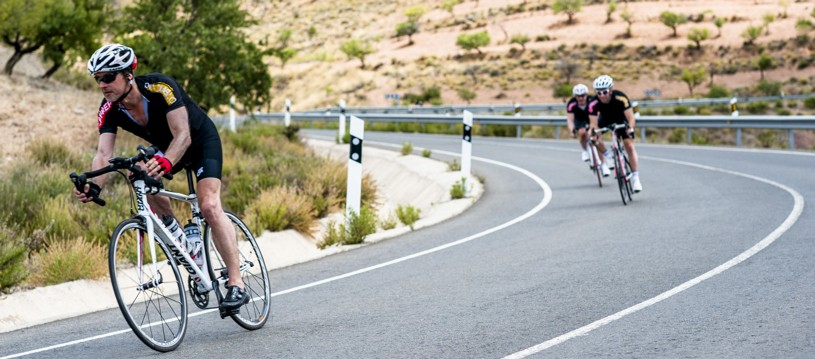 This road cycling adventure will take you through the stunning mountain range of Sierra Nevada, the roof of Spain! It is a challenging ride for sure, but you will get to explore Spain's most diverse and culturally exotic region of Andalucia.