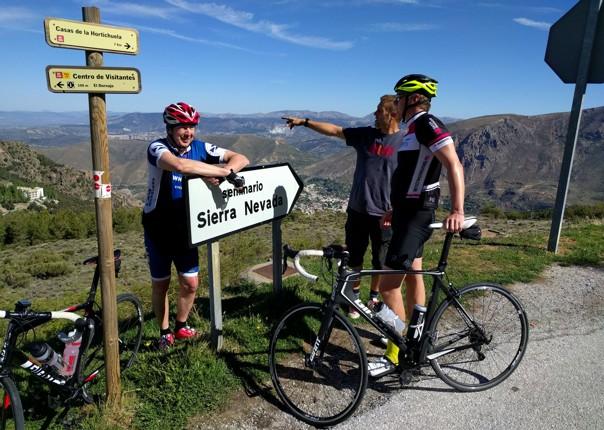 _Customer.61528.33976.jpg - Southern Spain - Sierra Nevada and Granada - Guided Road Cycling Holiday - Road Cycling