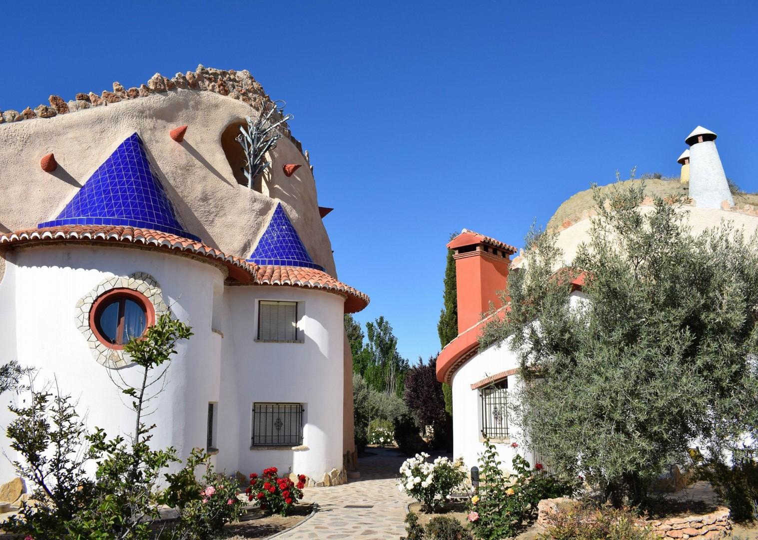 _Customer.145622.33949.jpg - Southern Spain - Sierra Nevada and Granada - Guided Road Cycling Holiday - Road Cycling
