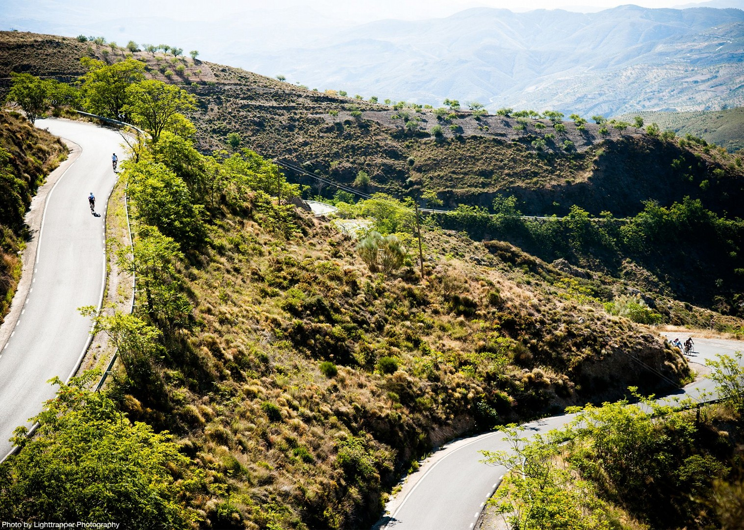 cycling-spain-mountains-road-cycling-sierra-nevada-and-granada-saddle-skedaddle.jpg - Southern Spain - Sierra Nevada and Granada - Guided Road Cycling Holiday - Road Cycling