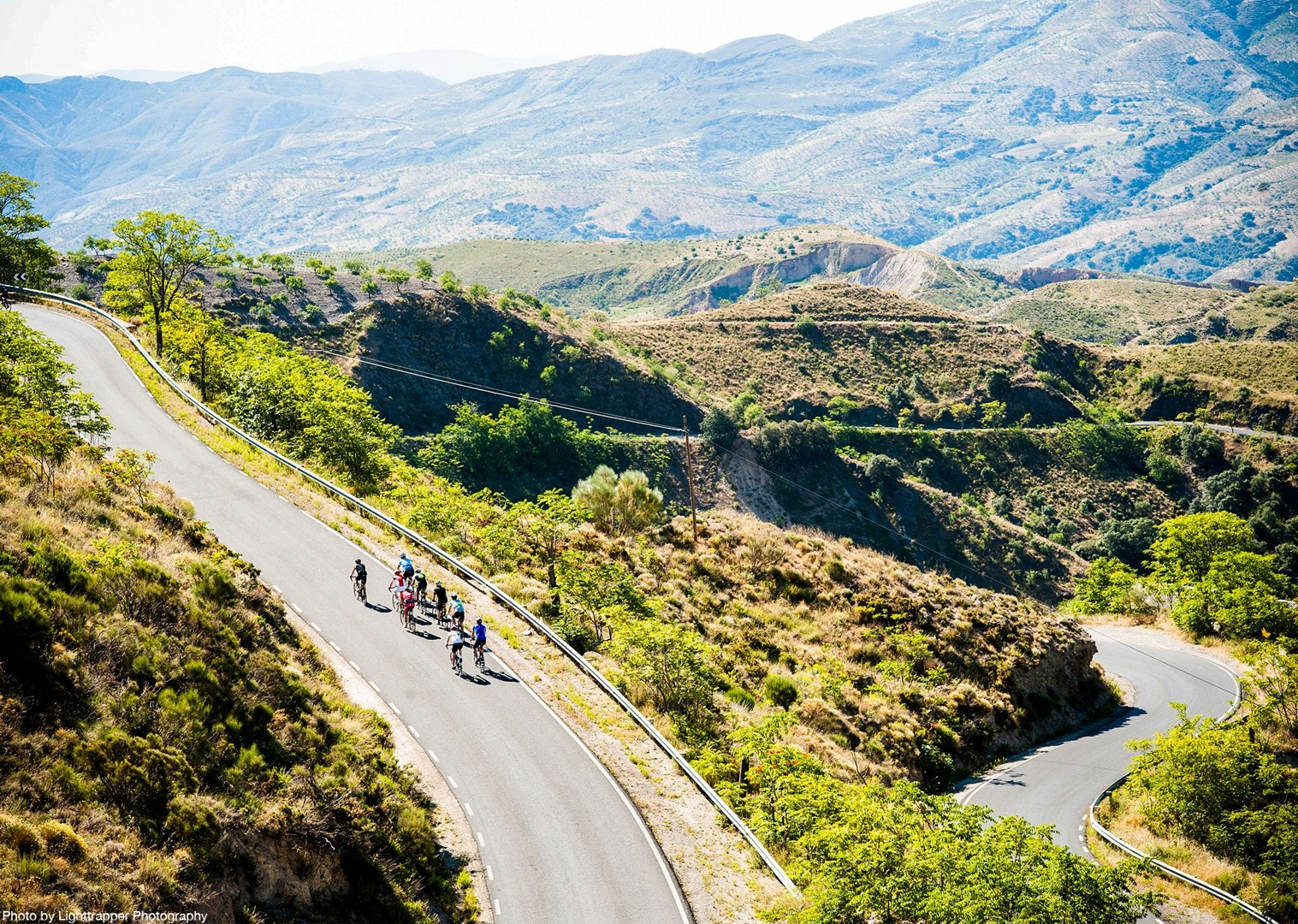 southern-spain-sierra-nevada-and-granada-guided-cycling-holiday.jpg - Southern Spain - Sierra Nevada and Granada - Guided Road Cycling Holiday - Road Cycling