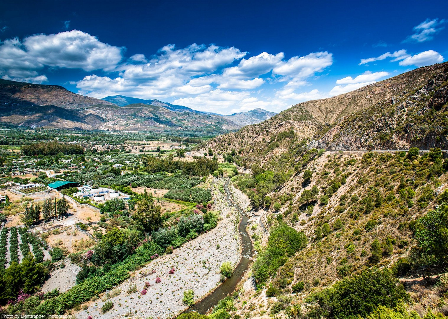 spanish-mountains-guided-road-cycling-holiday-sierra-nevada-granada-skedaddle.jpg - Southern Spain - Sierra Nevada and Granada - Guided Road Cycling Holiday - Road Cycling