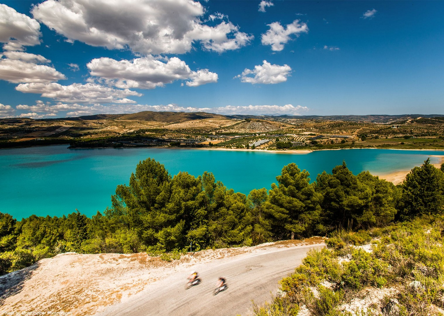 road-cycling-holiday-southern-spain-saddle-skedaddle.jpg - Southern Spain - Sierra Nevada and Granada - Guided Road Cycling Holiday - Road Cycling