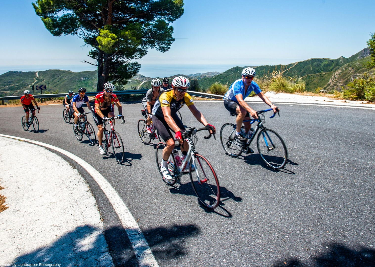group-guided-cycling-holiday-road-tour-in-spain-saddle-skedaddle.jpg - Southern Spain - Sierra Nevada and Granada - Guided Road Cycling Holiday - Road Cycling