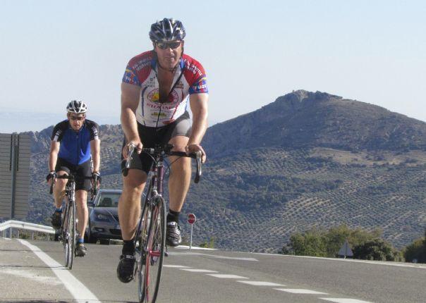 IMG_2214.jpg - Southern Spain - Sierra Nevada and Granada - Guided Road Cycling Holiday - Road Cycling
