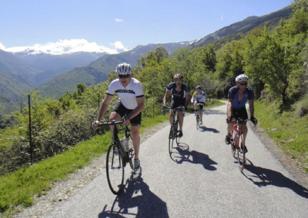 Southern Spain - Sierra Nevada and Granada - Guided Road Cycling Holiday Image