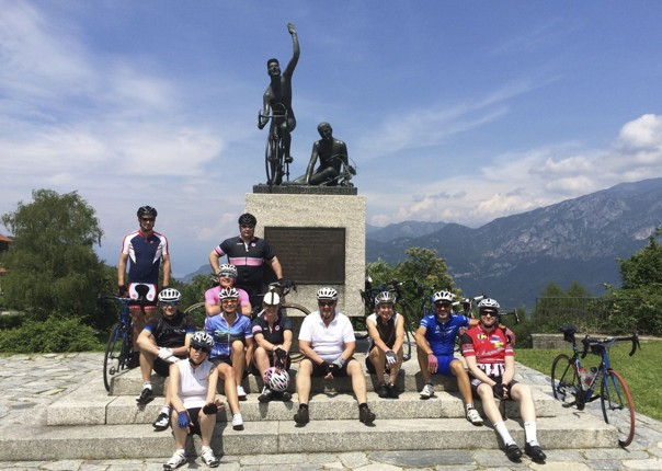 Italy - Lakes of Lombardia - Guided Road Cycling Holiday Image